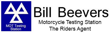 Bill Beevers Motorcycles